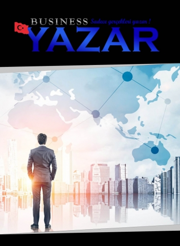 Yazar Business